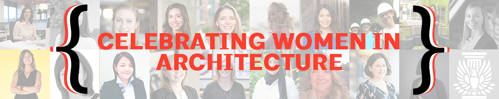 celebrating women in architecture website