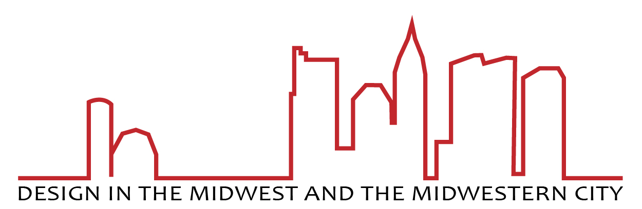 Design in the Midwest Logo